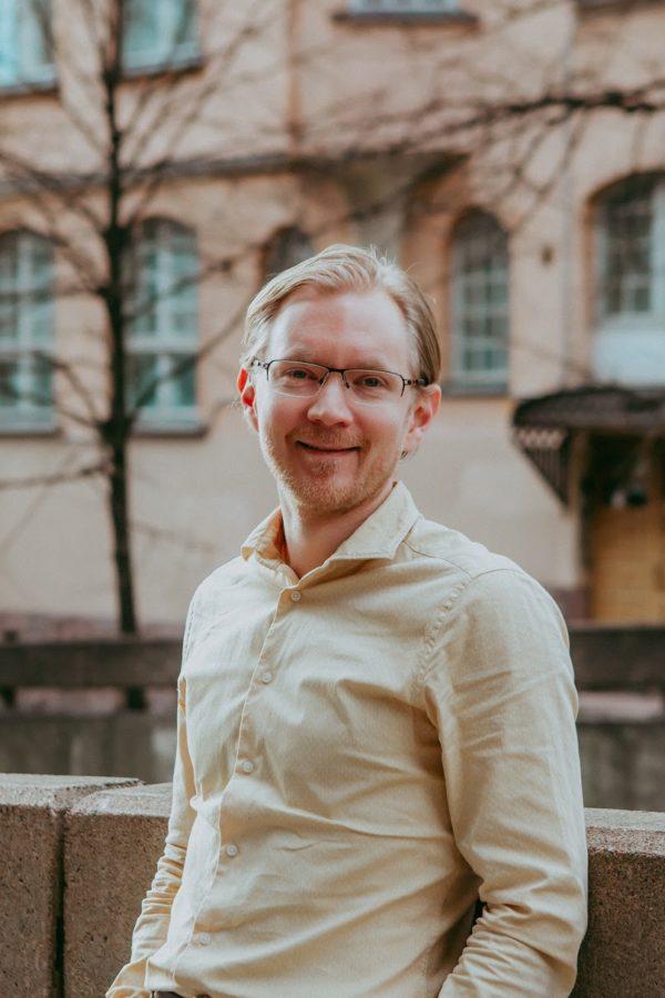 Lauri Laukkanen