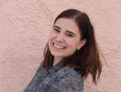 Anni Jolkkonen Visoniin
