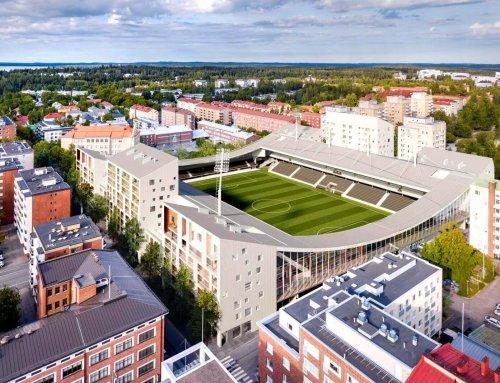 Toteutusvaihe potkaistiin käyntiin Tampereella